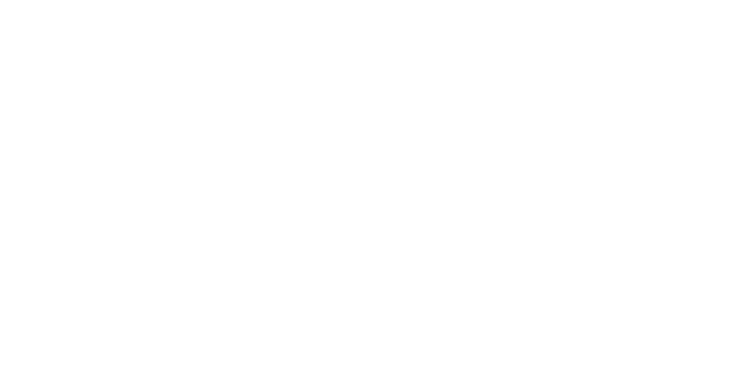 Logo Bistro De Oude Schaere wit